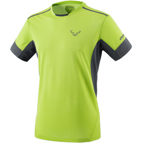 Dynafit M's Vertical 2 SS Tee fluo yellow